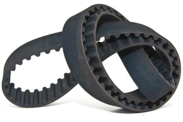 Sebuah timing belt