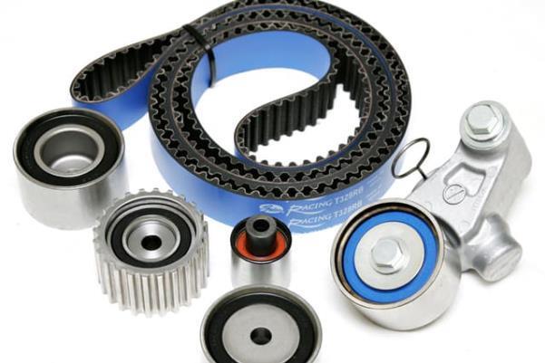 Seperangkat timing belt kit