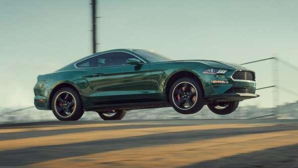 Layaknya Selebgram, Berikut 10 Mobil Paling Populer Di Instagram