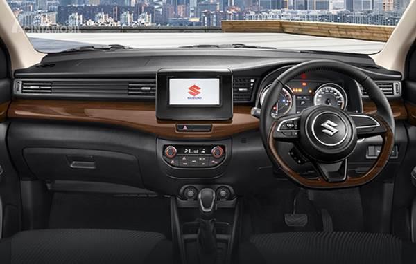 Modifikasi Audio All New Suzuki Ertiga, Suara Lebih Berkualitas dengan 3 Alat Ini