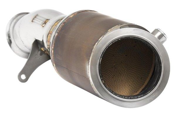 Kenali Fungsi Catalytic Converter Di Mobil Anda
