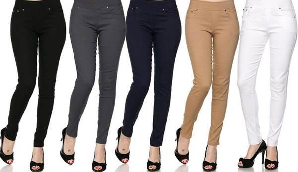 skiny jeans wanita