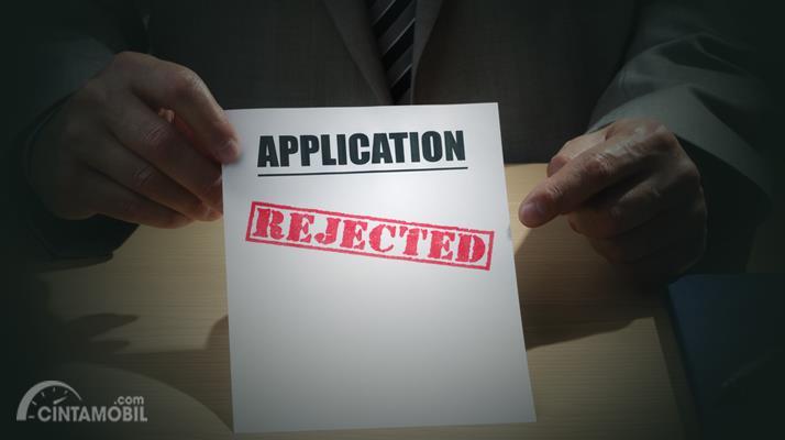 Proses dan persetujuan kredit melalui bank biasanya lebih sulit