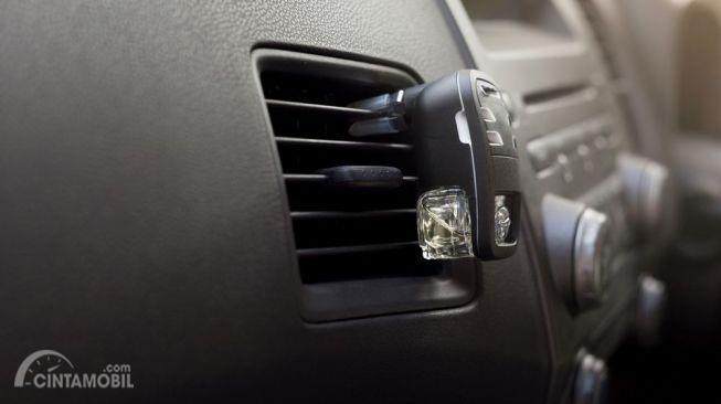 Pengharum mobil bisa memberi dampak yang positif pada gaya berkendara seseorang