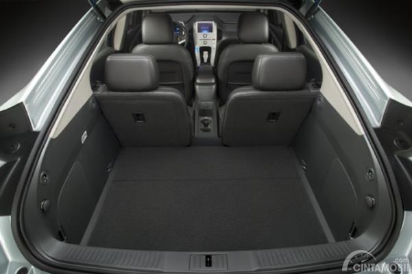 Bagasi mobil hatchback