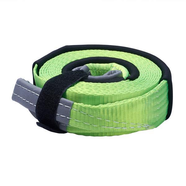 Foto tali penarik atau towing strap