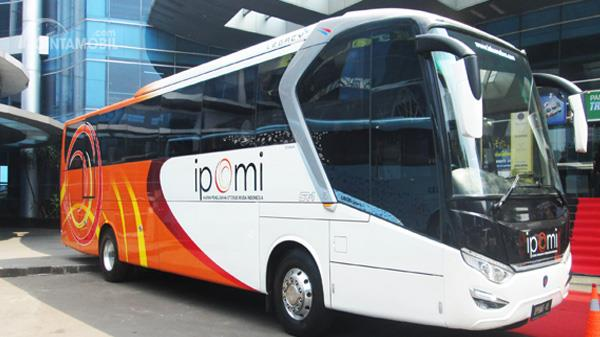 Kebijakan Mudik Satu Arah Munculkan Masalah Bagi Pengusaha Otobus