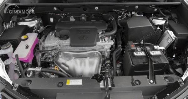 Mesin 3S-VE Toyota Rush 2017
