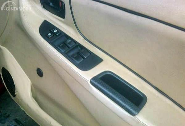 Power Window Toyota Limo