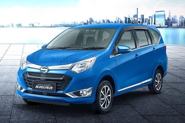 5 Kelebihan Daihatsu Sigra yang Layak Dipertimbangan untuk Dipakai Mudik