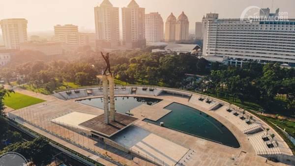 Lapangan Banteng Jakarta