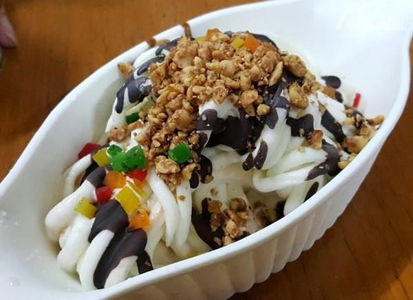 Ice cream Ragusa