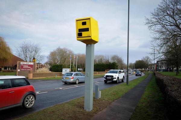 Inggris Siapkan Sistem Pendeteksi Suara Untuk Kendaraan Super Berisik