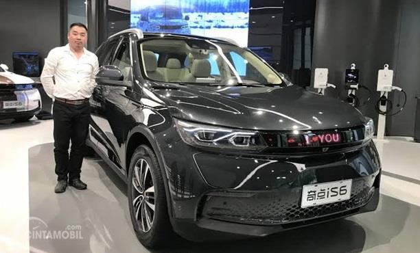 Hampir Terancam, Ini Kenyataan Pahit Industri Mobil Listrik China