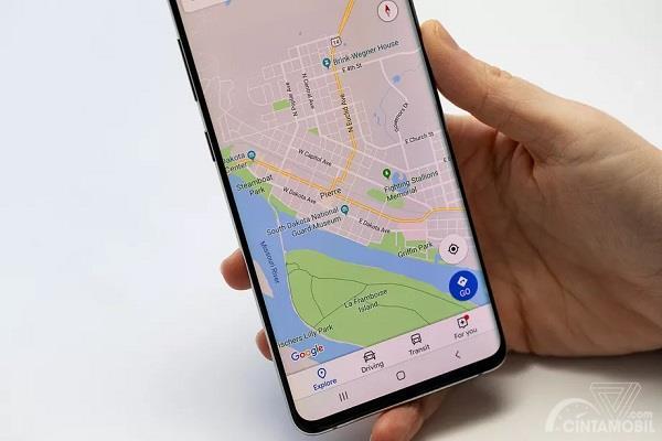 Jangan Panik! Fitur Google Maps Baru Berikan Peringatan Ketika Bencana