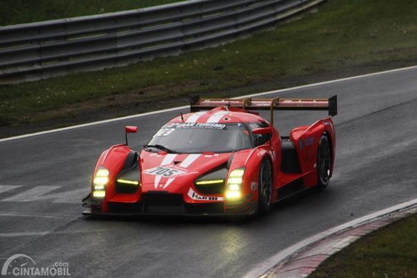 Nurburgring 24 Jam: Porsche Tercecer, Audi Cetak Kemenangan Mengejutkan