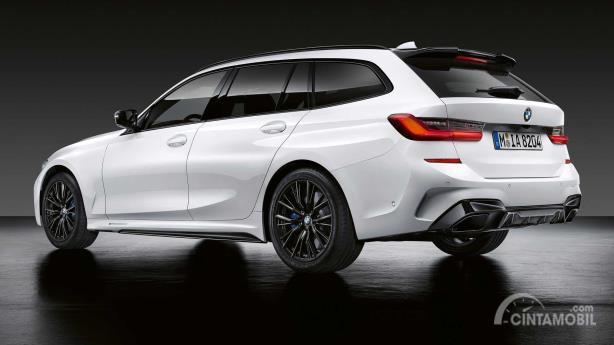 BMW Siapkan Parts M Performance Parts untuk Tiga Line-Up Terbarunya