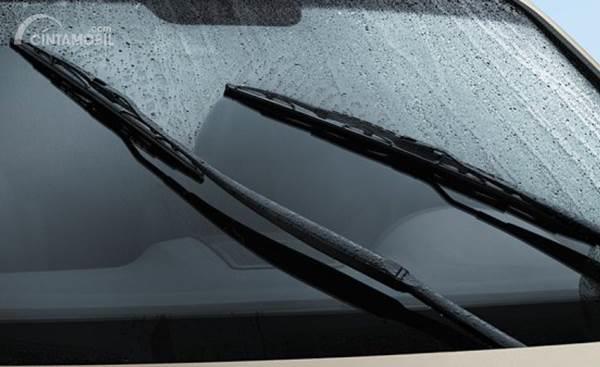 Mengenal 3 Jenis Wiper Mobil dan Kelemahannya