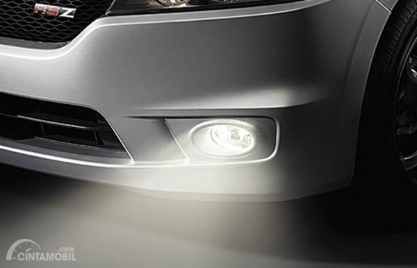 Kesalahan Penggunaan Fog Lamp yang Belum Banyak Diketahui