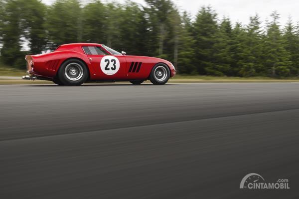 Ferrari 250 GTO sasis 3413GT