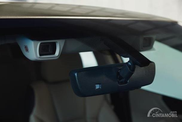 Fitur Keselamatan Subaru Legacy 2020 sudah hadirkan teknologi lengkap seperti EyeSight Driver Assist