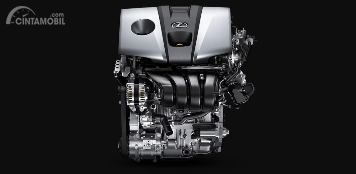 Foto mesin Lexus ES 250 Ultra Luxury 2019