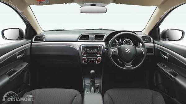 interior Suzuki Ciaz