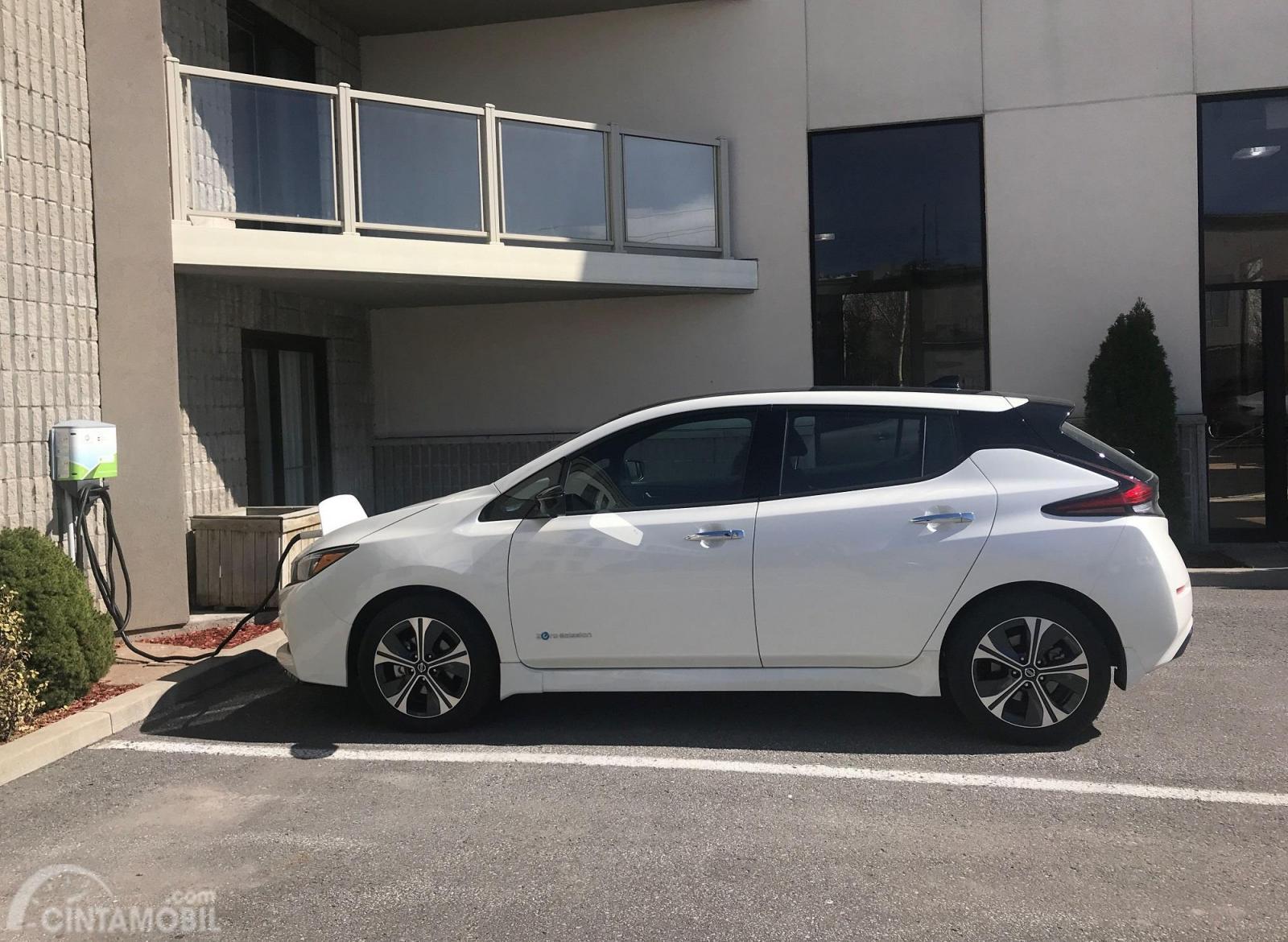 Daya Listrik Di Rumah Kurang Dari 4.000 Watt, Pikir Dua Kali Buat Beli Mobil Listrik