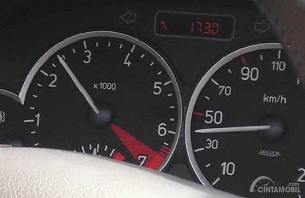 Batasi Tingkat Rpm Selama 1.000 Km Pertama sehingga mesin dan seluruh komponen bisa beradaptasi dengan baik