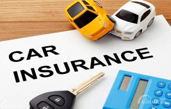 Dokumen asuransi mobil