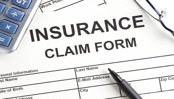 Ilustrasi klaim asuransi mobil