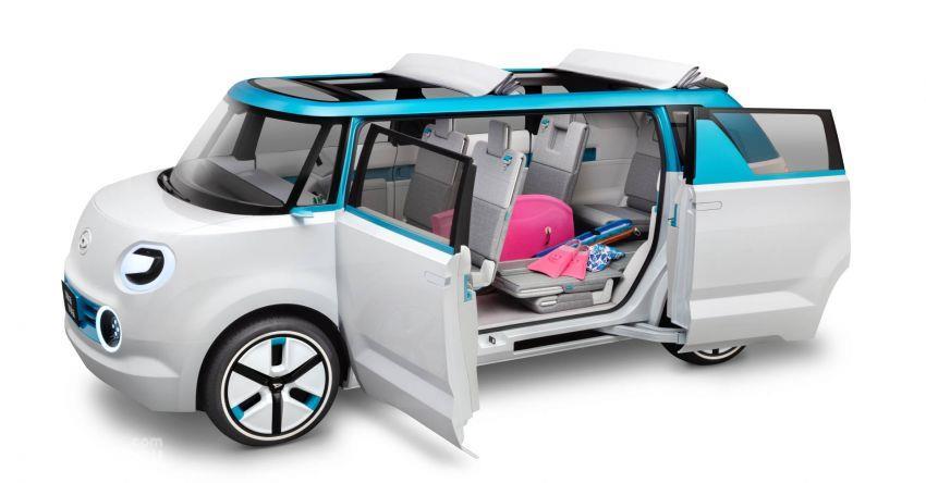 Empat Konsep Mobil Unik Daihatsu Siap Meriahkan Tokyo Motor Show 2019
