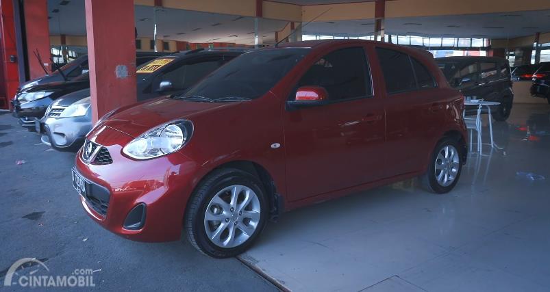 Cintamobil TV: Nissan March 1.2 AT 2017, Nyaman dan Lebih Murah dari LCGC