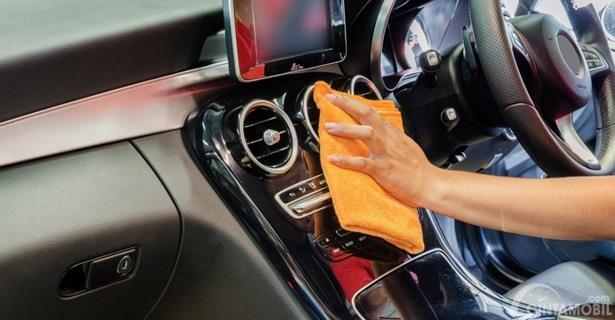 Debu Mobil Mampu Membuat AC Mobil Tidak Ingin khawatir menyumbat Filter AC dan berbagai komponen lainnya