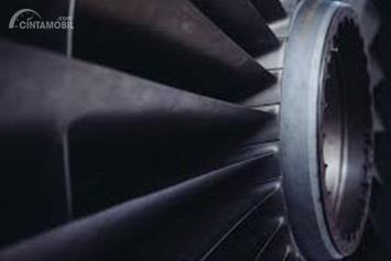 Motor Cooling Fan AC Mobil umumnya mati total atau berputar lambat, sehingga mengurangi rasa dingin pada AC mobil