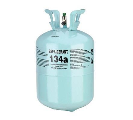 Freon 134a adalah komponen gas khusus dengan suhu normal dingin, berlaku sebagai Refrigerant dan dikenal ramah lingkungan