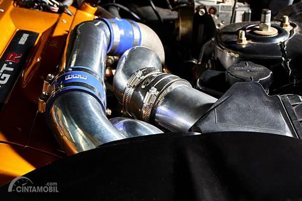 Nissan GT-R R34 Turbo