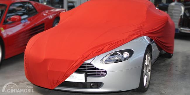 Cari Cover Untuk Mobil Kesayangan, Perhatikan Hal Ini Dulu