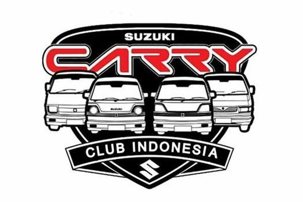 Suzuki Carry Club Indonesia Pentingkan Semangat Guyub Rukun