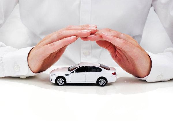Foto ilustrasi tentang asuransi mobil