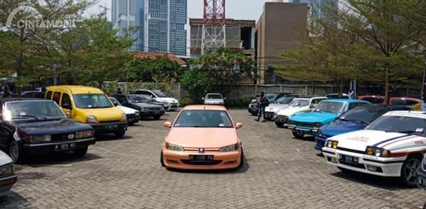 komunitas Peugeot