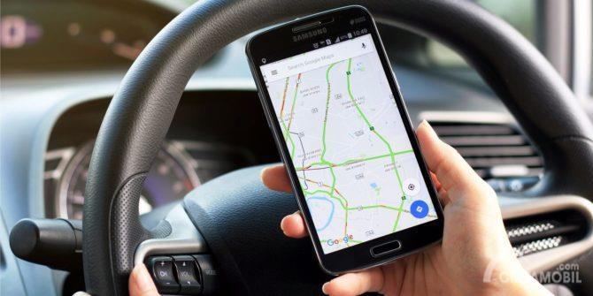 Ketahuilah, Ini Pentingnya Fungsi GPS Pelacak Mobil
