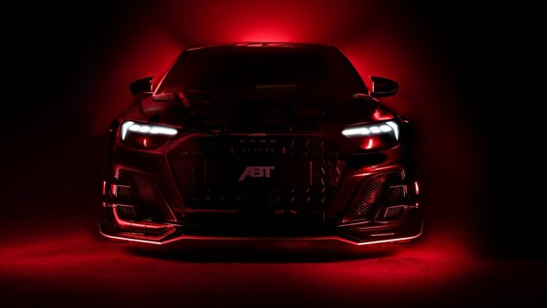 Foto Audi A1 Sportsback Dari ABT Sportsline
