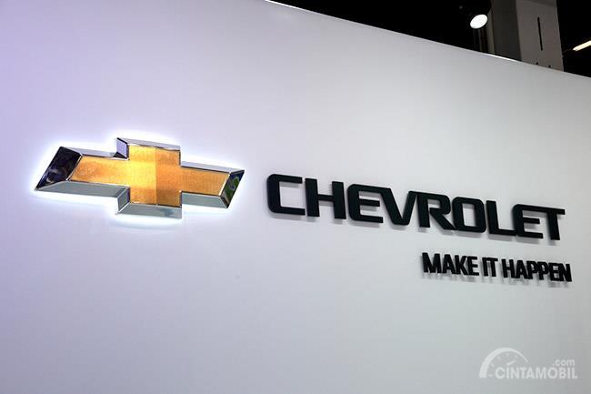 General Motors Menyerah, Ini Data Penjualan Chevrolet di Indonesia