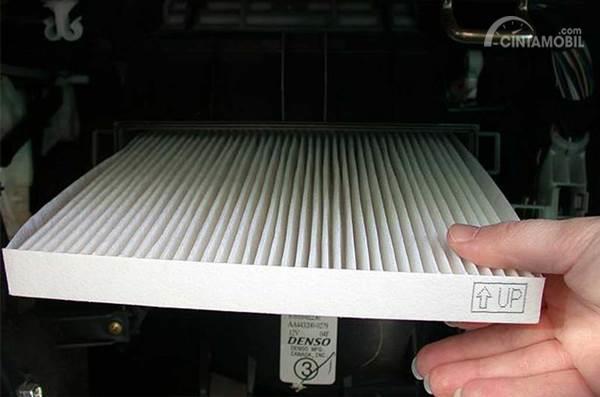 Mengenal Fungsi dan Jenis Filter Kabin Mobil