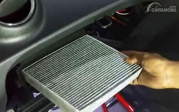 filter AC Honda Mobilio