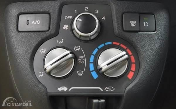 AC Honda Mobilio Tidak Dingin? Cek Bagian Ini