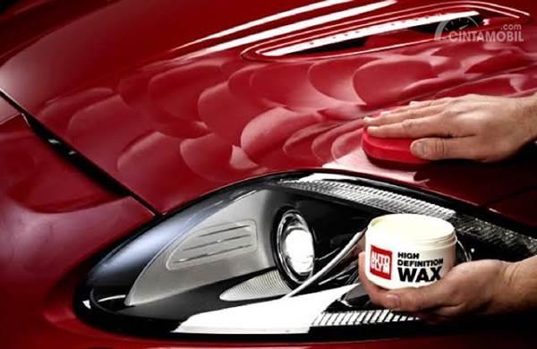 wax mobil