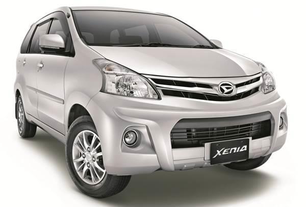 Cari Mobil Keluarga Terjangkau? Harga Daihatsu Xenia Bekas Sekarang Mulai Rp50 Jutaan!