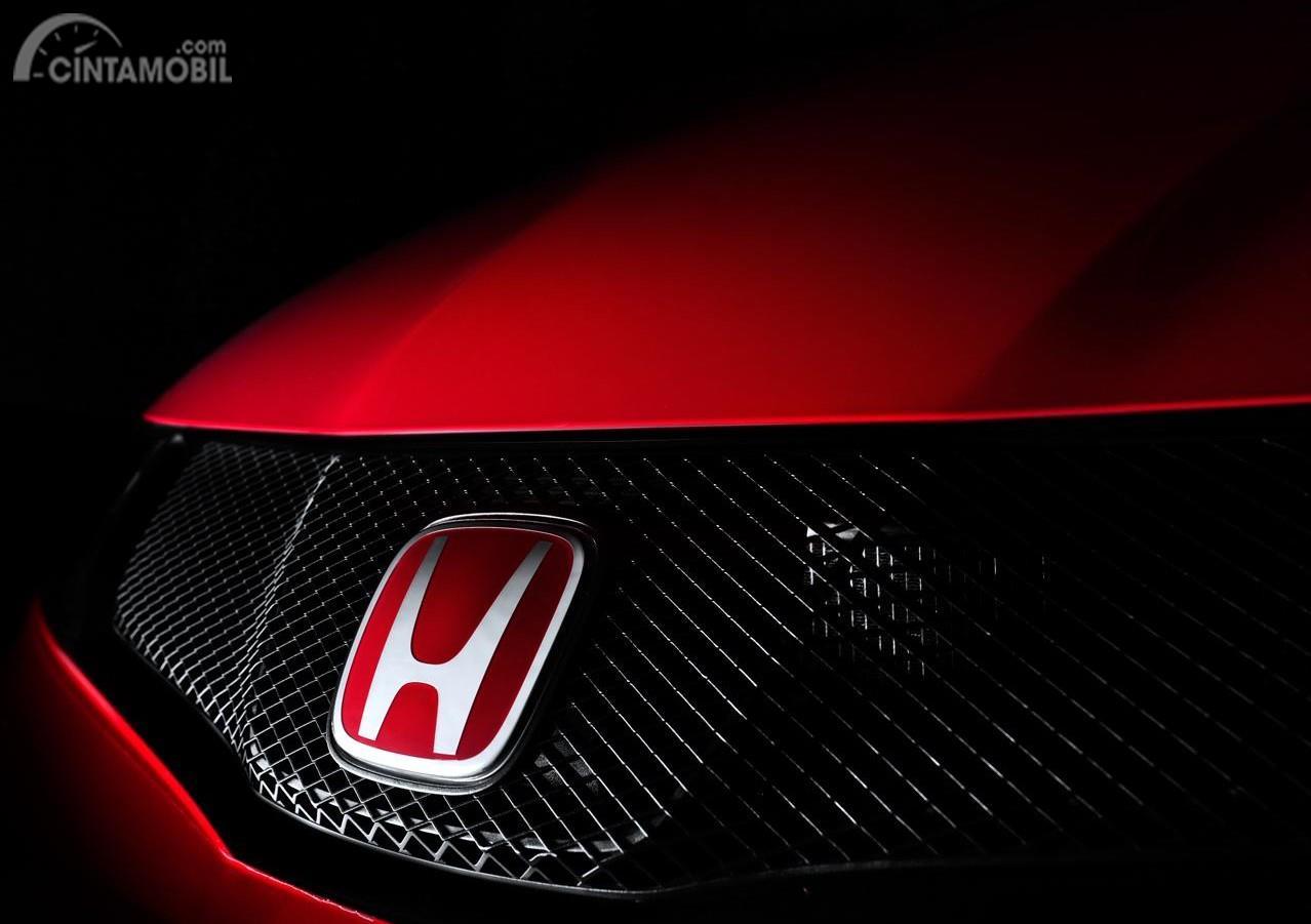 50 Persen Konsumen Honda First Time Buyer